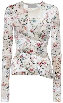Preen by Thornton Bregazzi Marcia floral top