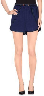 ELEVEN PARIS Shorts $108 thestylecure.com