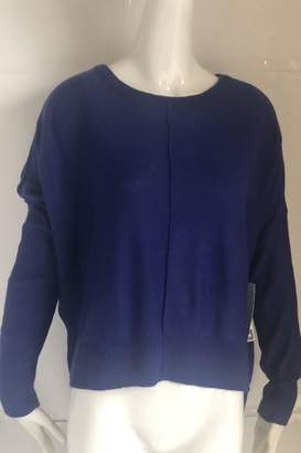 RD Style Royal Crew-Neck Sweater