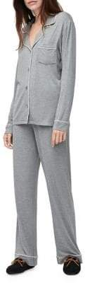 UGG Lightweight Jersey Knit Pajamas