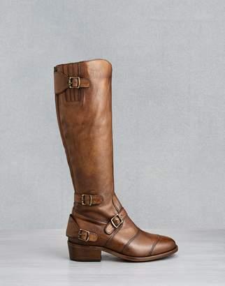 Belstaff Trialmaster Boot Brown