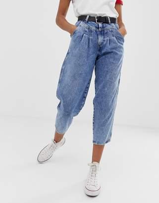 Wrangler retro balloon jeans
