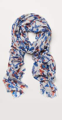 J.Mclaughlin Reed Scarf in Fairytale