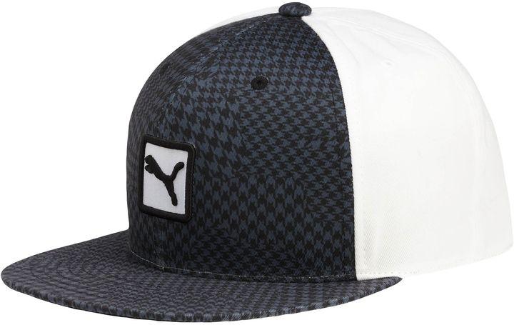 Puma New Wave Snapback Golf Hat