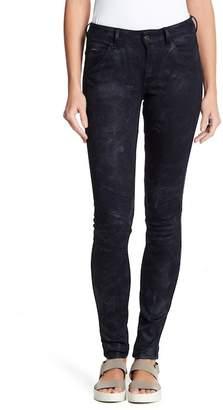 G-STAR RAW Mid Rise Skinny Jeans