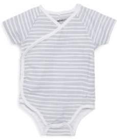 Aden Anais Baby's Kimono Bodysuit