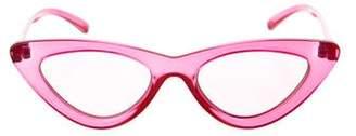 Le Specs Adam Selman x The Last Lolita Sunglasses w/ Tags