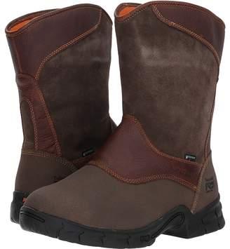 Timberland Excave Pull-On Steel Toe Waterproof Internal MetGuard Men's Waterproof Boots