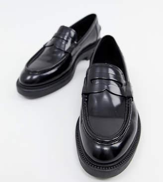 Vagabond Alex chunky leather loafer