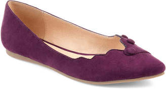 Journee Collection Mila Flat - Women's