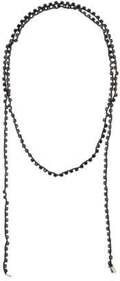 Ann Demeulemeester Crystal Necklace