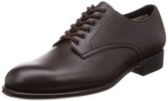 Foot the Coacher [フットザコーチャー] SERVICEMAN SHOES(LEATHER SOLE) メンズ FTC1412017 ダークブラウン US 8 1/2(26.5 cm)