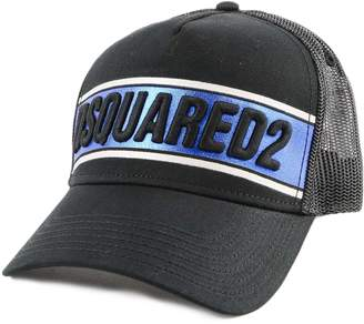 DSQUARED2 X The Best Shops Baseball Cap