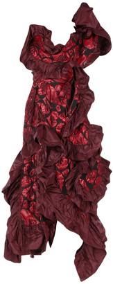 Vivienne Westwood ANDREAS KRONTHALER for Long dresses
