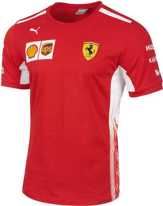 Puma Men's Ferrari T-Shirt