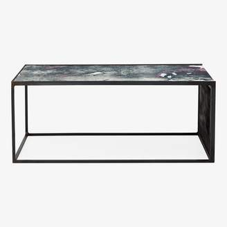 Echo Mirrored Chameleon Table Multi