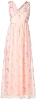 Yumi YUMI' Long dresses