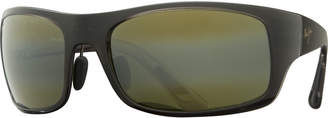 Maui Jim Haleakala Polarized Sunglasses - Men's