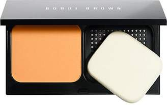 Bobbi Brown Women's Skin weightless powder foundation - Warm Almond