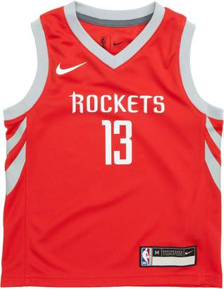 Nike Houston Rockets James Harden Basketball Jersey
