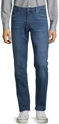 ONLY & SONS Distressed 5 Pocket Jeans