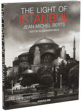 NEW Book The Light of Istanbul