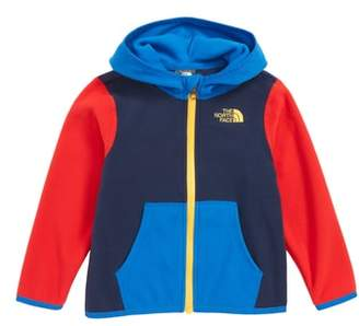 The North Face Glacier Full Zip Hoodie