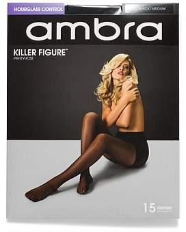 Ambra Killer Figure Hourglass