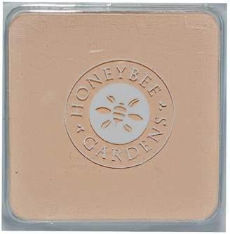 Honeybee Gardens Honeybee Gardens, Pressed Mineral Powder, Geisha, 0.26 oz (7.5 g)