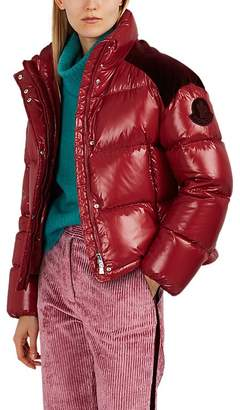 Moncler 2 1952 Women's Chouette Down-Quilted Puffer Jacket