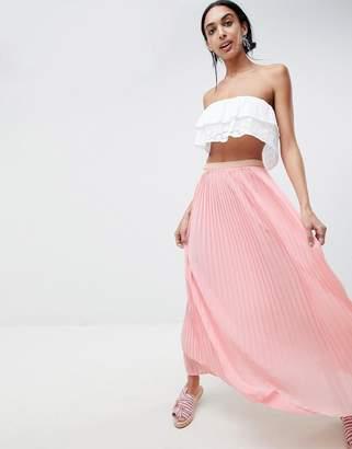 B.young Maxi Skirt