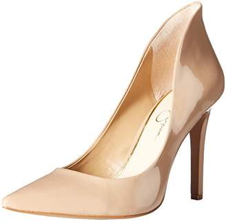 ac02c26b1643 Jessica Simpson Shoes Black nude - ShopStyle
