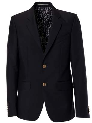 Givenchy Classic Blazer