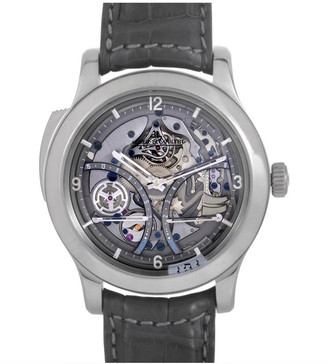 Jaeger-LeCoultre Master Minute Repeater Antoine Lecoultre Watch