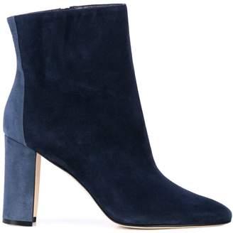 Manolo Blahnik Rosie boots