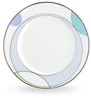 Noritake Set of 2 Cosmic Blue Small Plate