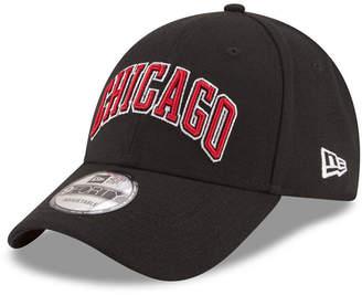 New Era Chicago Bulls Statement Jersey Hook 9FORTY Cap