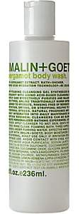 Malin+Goetz Men's Bergamot Body Wash