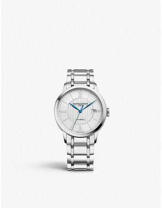 Baume & Mercier Classima 10215 stainless steel watch
