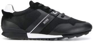 HUGO BOSS Parkour Runn Mesh trainers