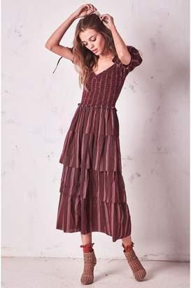 LoveShackFancy Alita Dress
