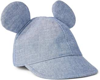 Gap babyGap   Disney Mickey Mouse Baseball Hat