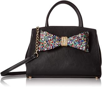 Betsey Johnson Oh Bow You Didn't