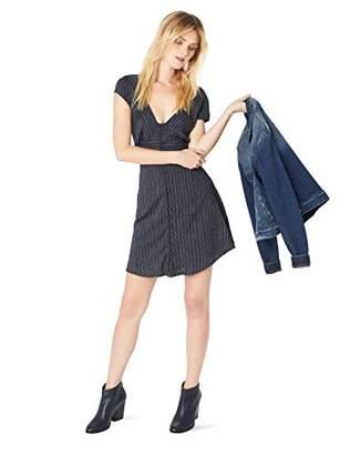 O'Neill Women's Trudy Short Sleeve Dress