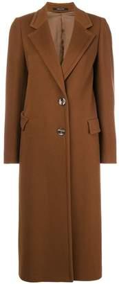 Tagliatore formal long coat