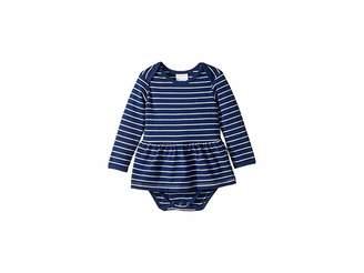 Toobydoo Ballerina Romper Dress (Infant)