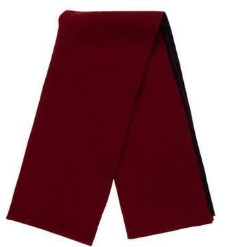 Lafayette 148 Wool Rectangle Scarf w/ Tags
