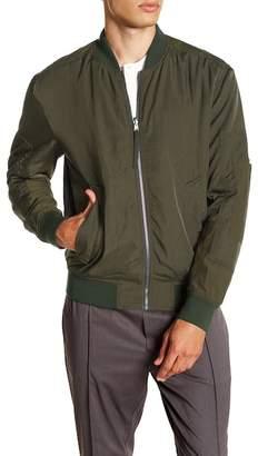 Vince Reversible Bomber Jacket