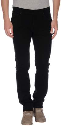 Daniele Alessandrini Casual pants - Item 36699231DP