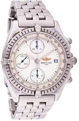 Breitling Chronomat Watch
